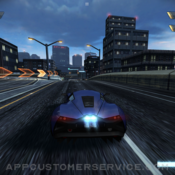 Need for Speed™ Most Wanted ipad image 3