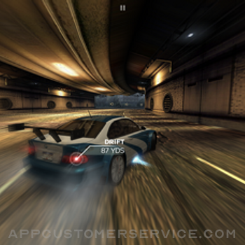 Need for Speed™ Most Wanted iphone image 1