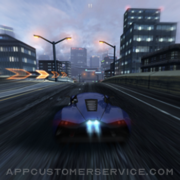 Need for Speed™ Most Wanted iphone image 3