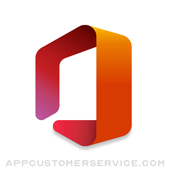 Microsoft Office Customer Service