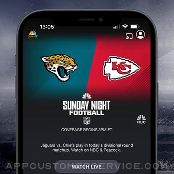 NBC Sports iphone image 1