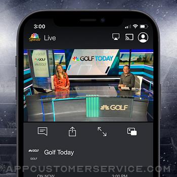 NBC Sports iphone image 3