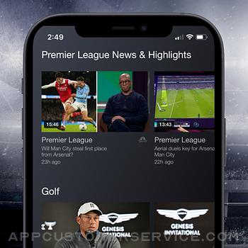 NBC Sports iphone image 4