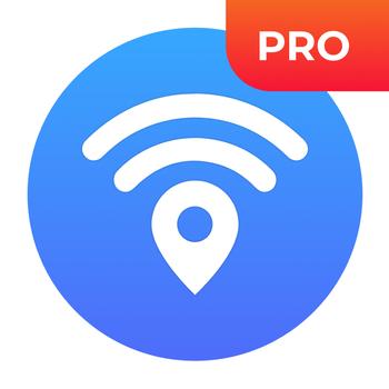 WiFi Map Pro: WiFi, VPN Access Customer Service