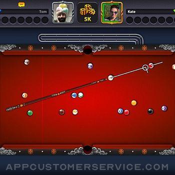 8 Ball Pool™ ipad image 2