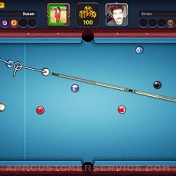 8 Ball Pool™ iphone image 1