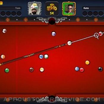 8 Ball Pool™ iphone image 2