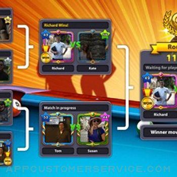 8 Ball Pool™ iphone image 3
