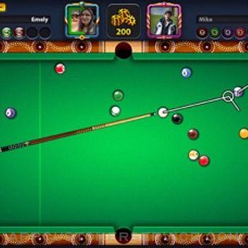 8 Ball Pool™ iphone image 4