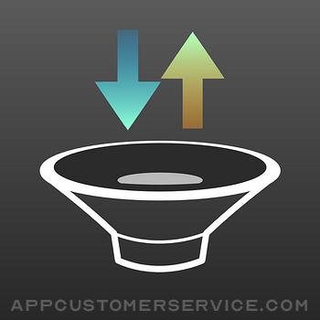 AudioShare Customer Service