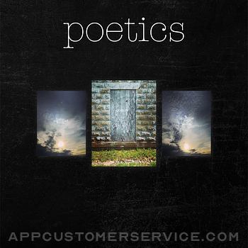 Poetics ipad image 1