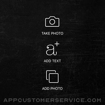 Poetics iphone image 2