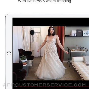 YouTube: Watch, Listen, Stream ipad image 1