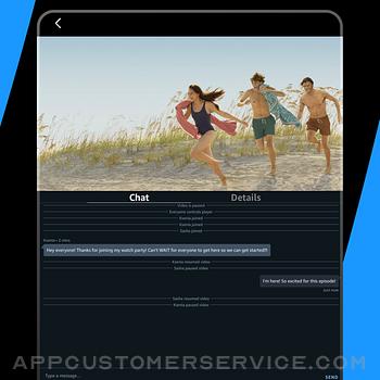 Amazon Prime Video ipad image 4