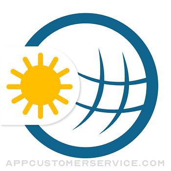Weather & Radar - Storm alerts Customer Service
