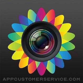 Photo Editor- Customer Service