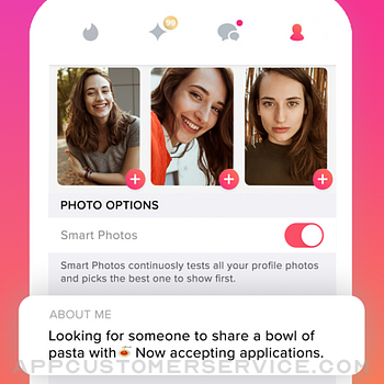 Tinder - Dating New People iphone image 3