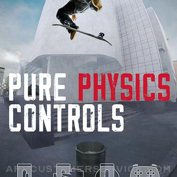True Skate ipad image 1