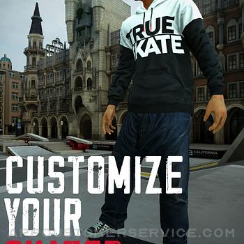 True Skate ipad image 3
