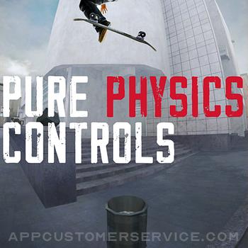 True Skate iphone image 1