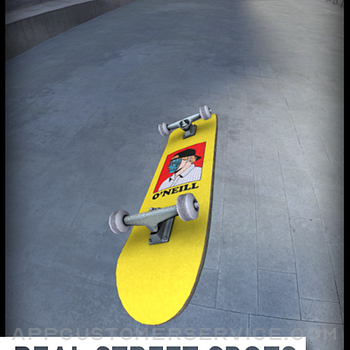 True Skate iphone image 2