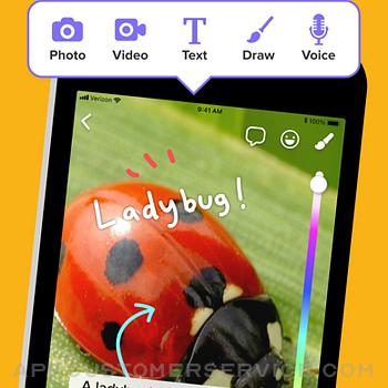 ClassDojo iphone image 3