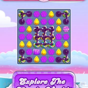 Candy Crush Saga ipad image 2