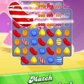 Candy Crush Saga ipad image 3