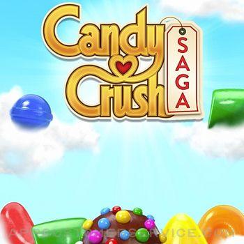 Candy Crush Saga iphone image 1
