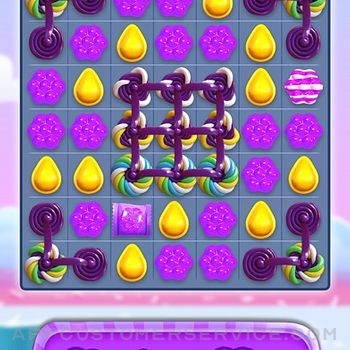 Candy Crush Saga iphone image 2