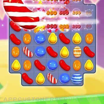 Candy Crush Saga iphone image 3