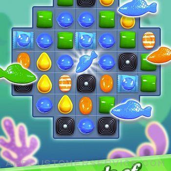 Candy Crush Saga iphone image 4