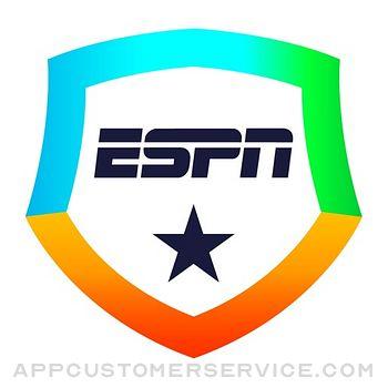 ESPN Fantasy Sports & More Customer Service