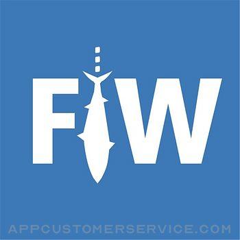 FishWeather Customer Service