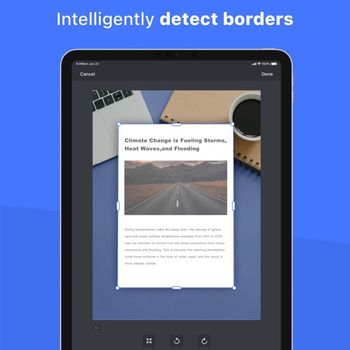 Document Scanner - mobile scan ipad image 3