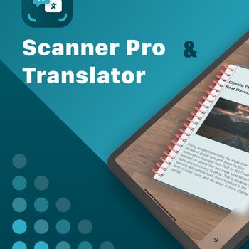 Tiny Scanner Plus ipad image 1