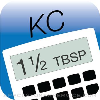 KitchenCalc Pro Culinary Math Customer Service