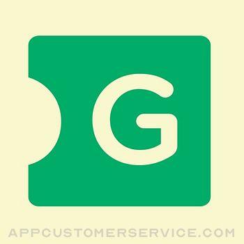 Groovebook: Book of Prints Customer Service
