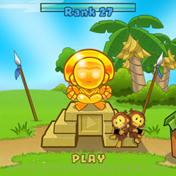 Bloons TD 5 iphone image 1