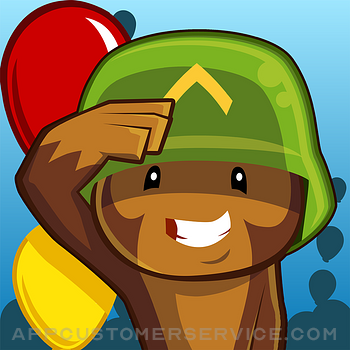 Bloons TD 5 Customer Service
