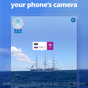 MarineTraffic - Ship Tracking ipad image 3