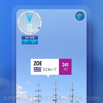 MarineTraffic - Ship Tracking iphone image 3