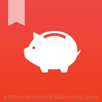 Money Manager (+PC Editing) Customer Service