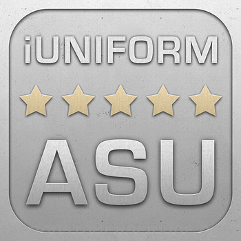 iUniform ASU - Builds Your Army Service Uniform Customer Service