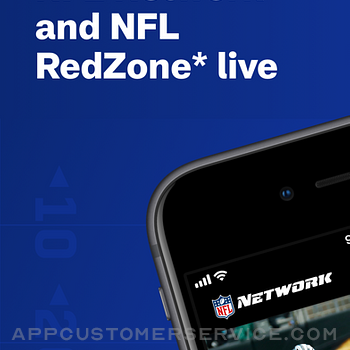 NFL Network iphone image 1
