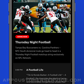 NFL Network iphone image 3