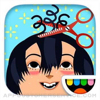 Toca Hair Salon 2 Customer Service