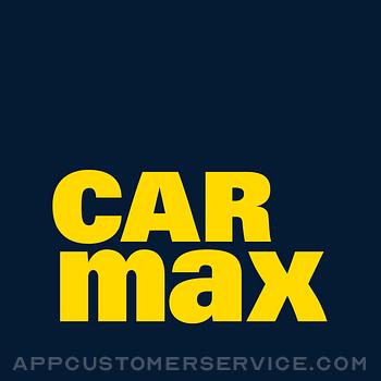 CarMax: Used Cars for Sale Customer Service
