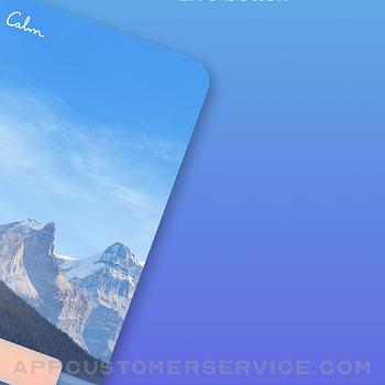 Calm ipad image 2