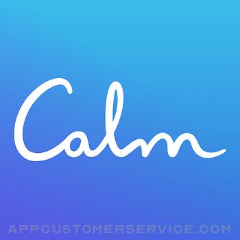 Calm Customer Service